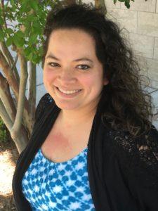 Charlotte Ramirez, RPSGT